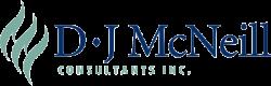 D J McNeill Consultants Inc